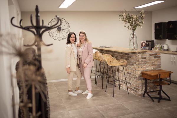 Puur Haar Hairdressers nieuw in Groesbeek