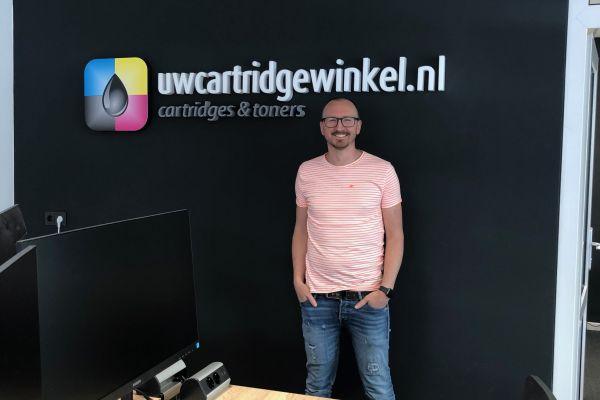Goedkope Cartridges & Toners bij UwCartridgeWinkel.nl