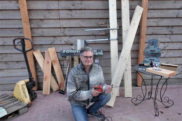 Bouwkringloop 'De Loods' opent in Milsbeek