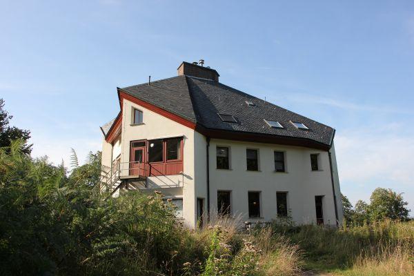 Huis Wylerberg in Beek