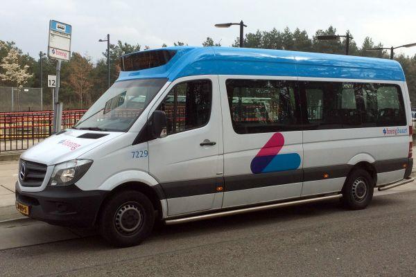 Buurtbus Rijk van Nijmegen zoekt chauffeurs (m/v)