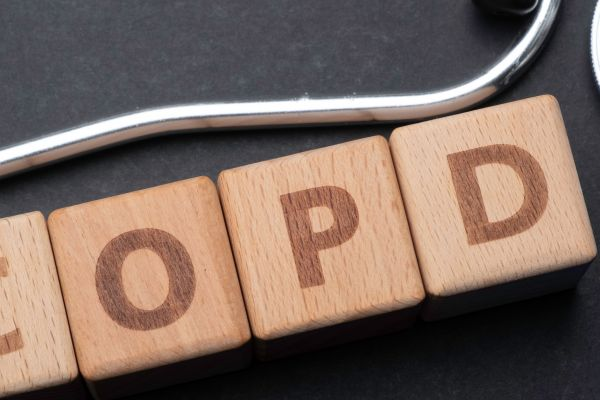 COPD en de meerwaarde van fysiotherapie