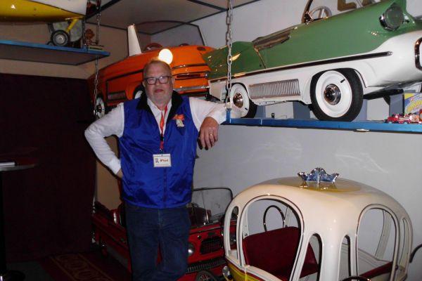 Speelgoed- en kermismuseum Vortum-Mullum