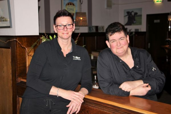 25 jaar Restaurant 't Töpke!
