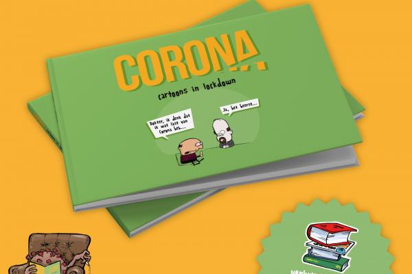 Corona | cartoons in lockdown