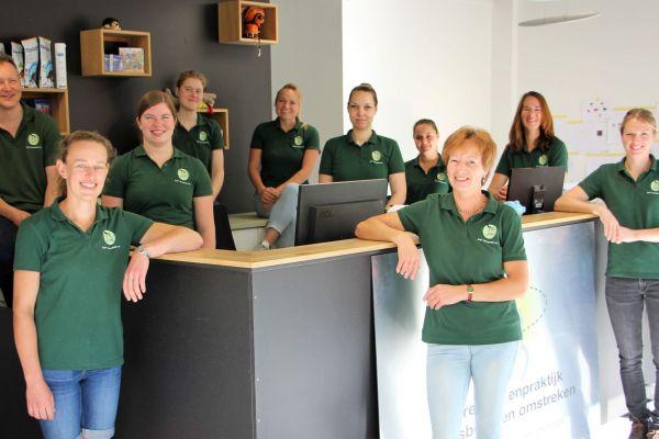 Dierenartsenpraktijk Groesbeek e.o. is verhuisd