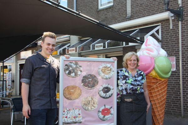 Heerlijk genieten bij Lekker Boxmeer