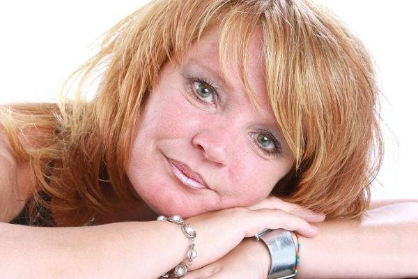 Helen Liebers, al veertig jaar op de bühne als zangeres!