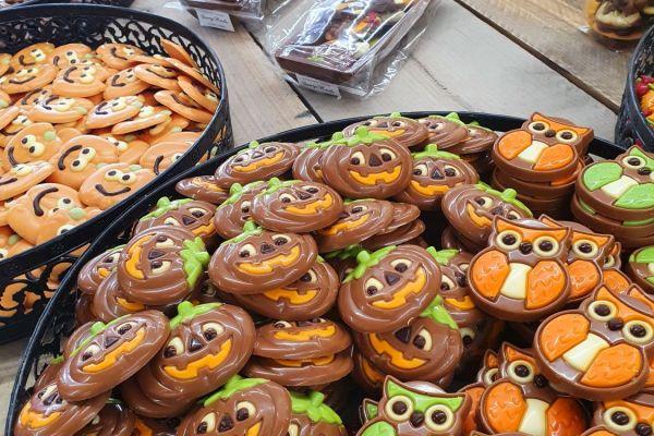 Herfstproducten bij Snoepkado