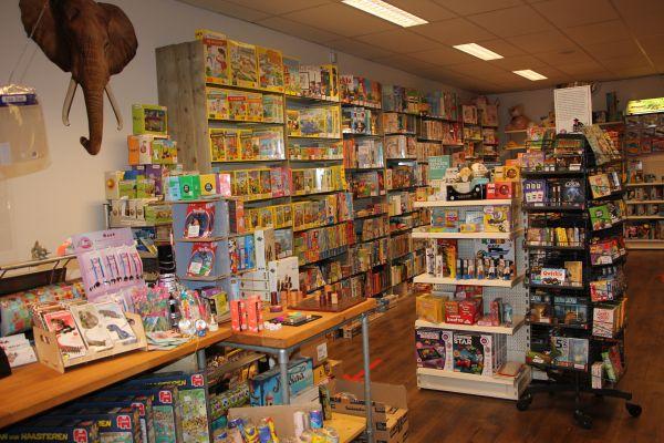 Replay Toys, spellen en goed speelgoed