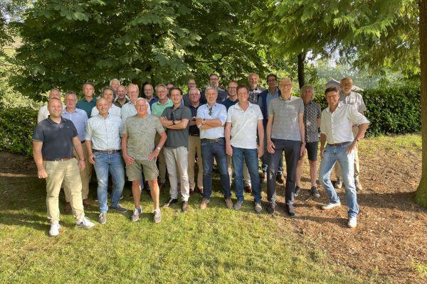 50 jaar Lions Land van Cuijk & Noord-Limburg