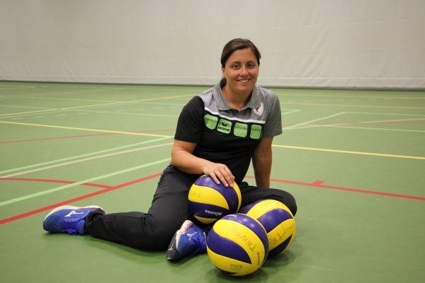 Trivos start volleybalacademie
