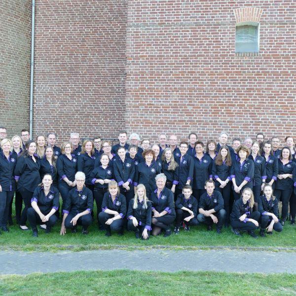 Jubilate Deo, al zeventig jaar een levendige vereniging!
