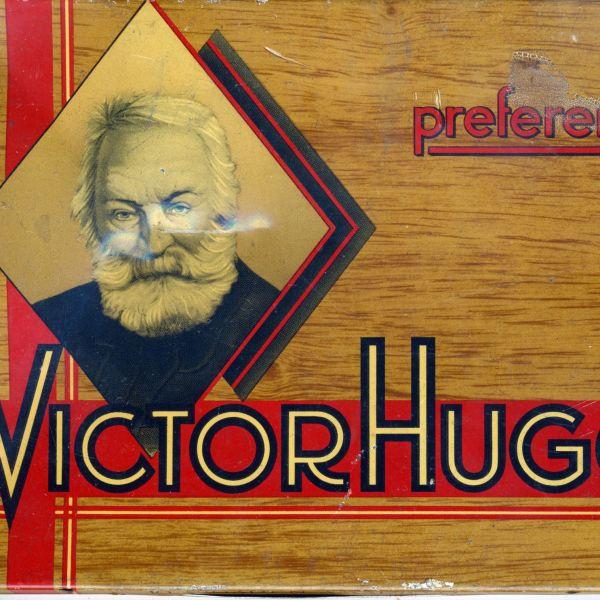 Victor Hugo Cuijk