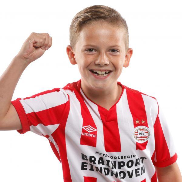 'Stiekem ben ik ook voor Ajax'
