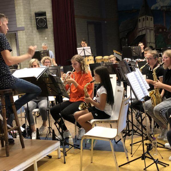 Studieorkest Helpt Elkander is meer dan muziek