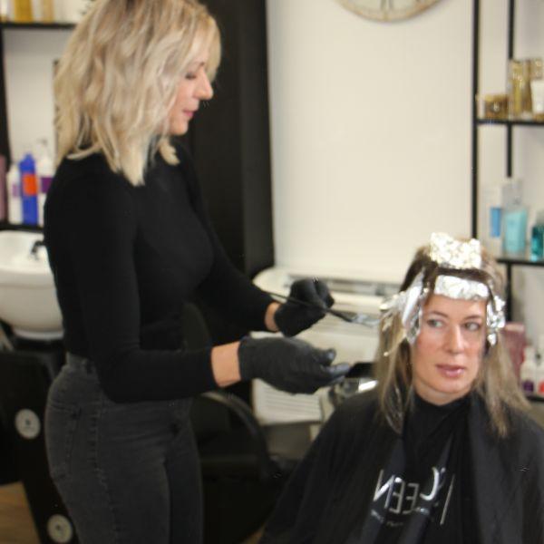 Hair & Beauty by Linda is verhuisd