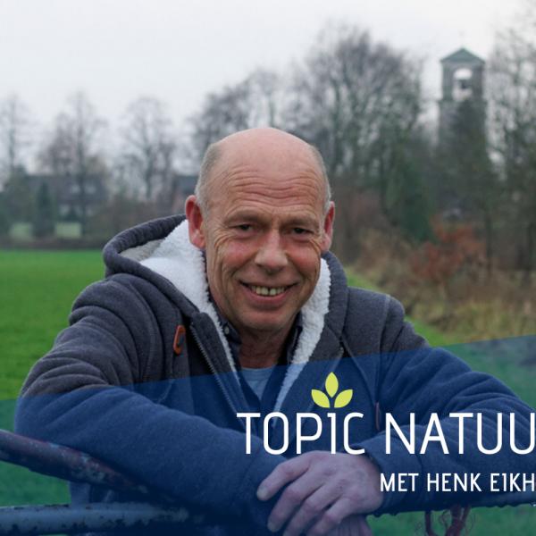 Topic Natuur: Voorjaar 2020