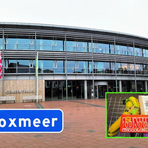 Boxmeer maakt fairtrade aspiraties waar