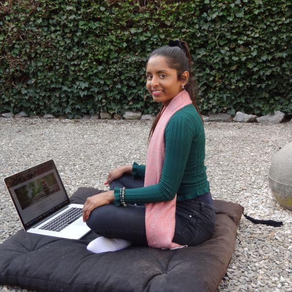 Nieuwe webshop: Zen your life