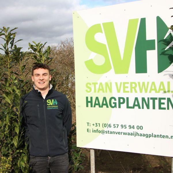 Haagplanten bestellen vanuit je luie stoel
