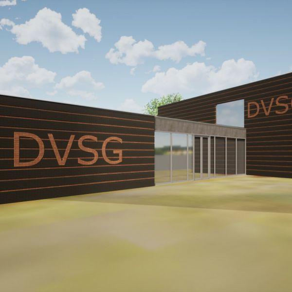 DVSG bouwt aan de toekomst