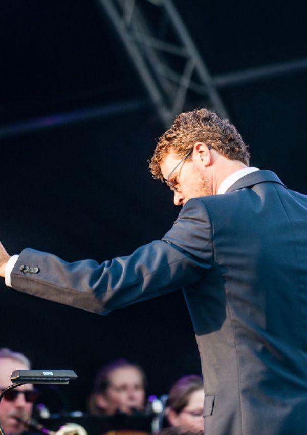 Vierdaagse Orkest steekt muzikaal hart onder de riem 3