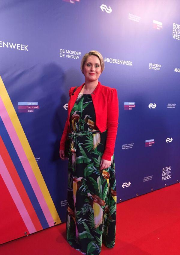 De twijfelmoeder: van Boekenbal tot RTL Boulevard 2