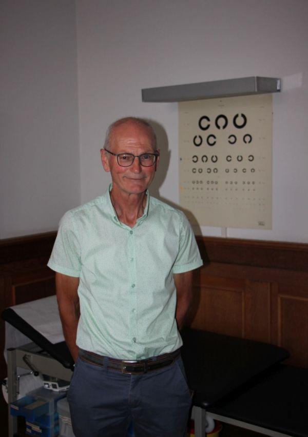 Na 35 jaar vindt dokter Jacobs het welletjes 1