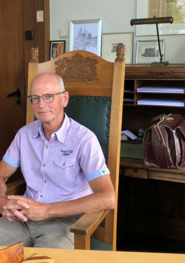 Na 35 jaar vindt dokter Jacobs het welletjes 2