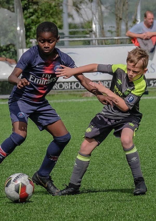 'Stiekem ben ik ook voor Ajax' 2