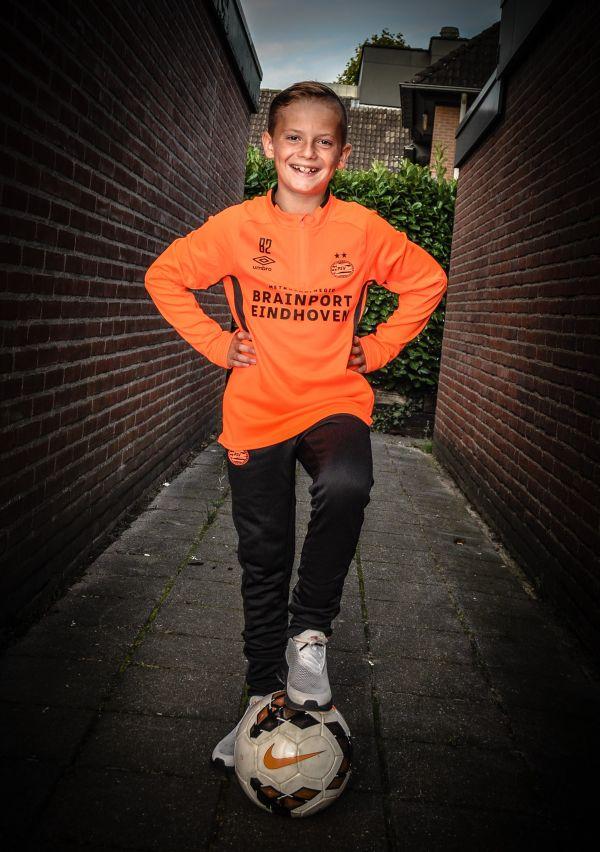 'Stiekem ben ik ook voor Ajax' 7