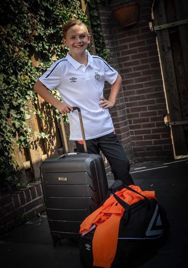 'Stiekem ben ik ook voor Ajax' 1