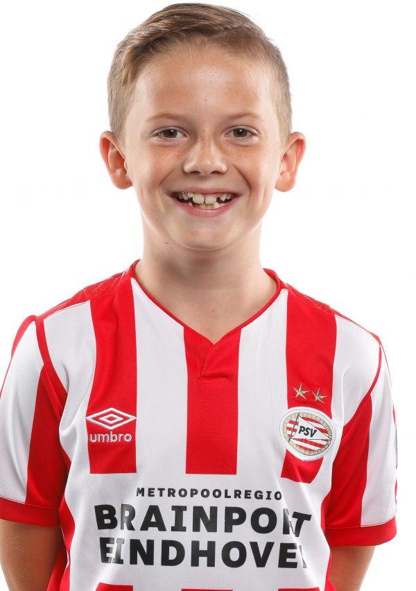 'Stiekem ben ik ook voor Ajax' 8