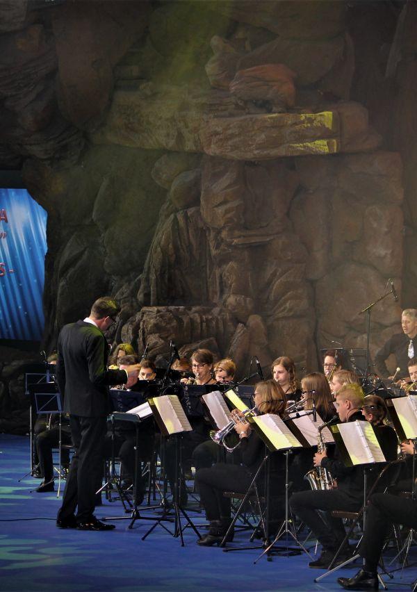 Studieorkest Helpt Elkander is meer dan muziek 1