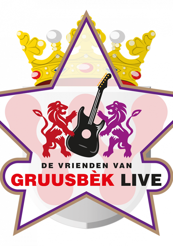 Vrienden van Gruusbèk Live! 1