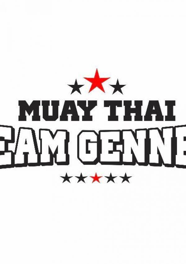 Kickboksen/Muay Thai: meer dan alleen boksen 14
