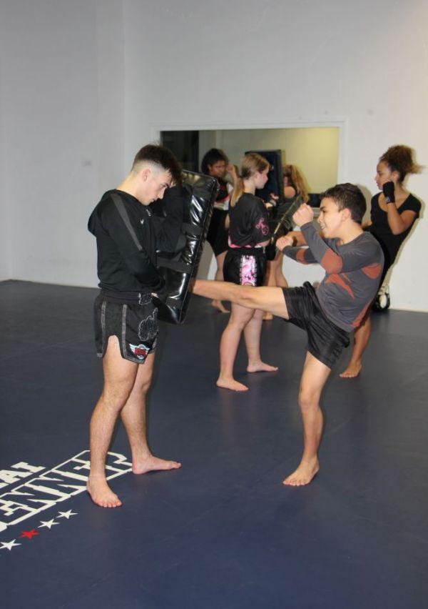 Kickboksen/Muay Thai: meer dan alleen boksen 3