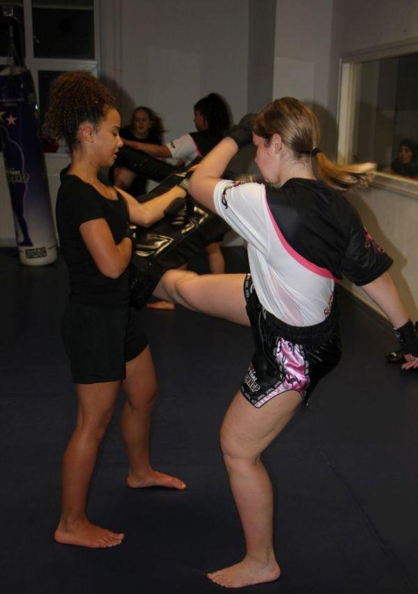 Kickboksen/Muay Thai: meer dan alleen boksen 11