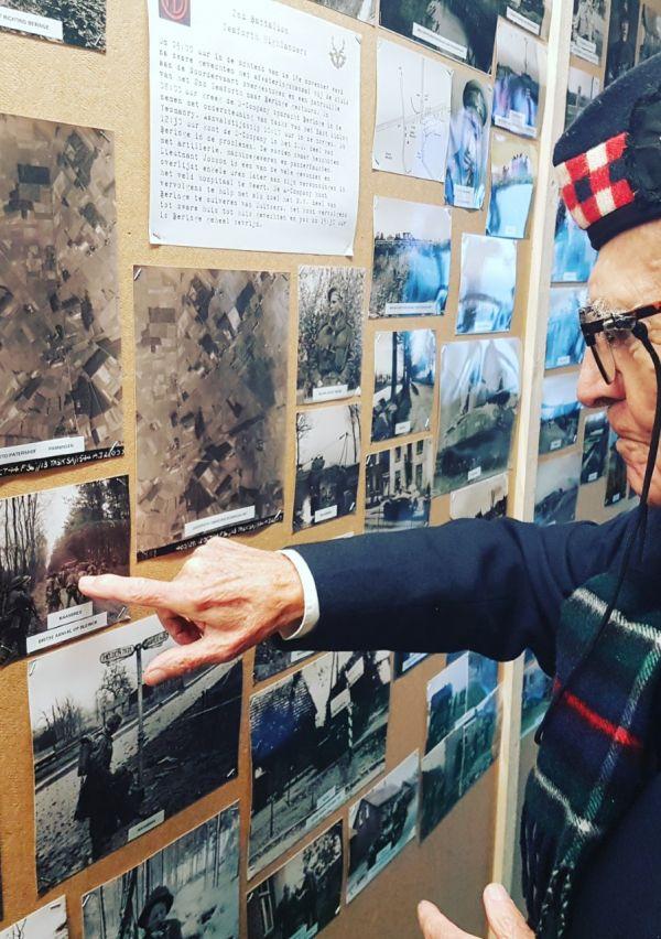 75 Jaar bevrijding van de Gemeente Gennep 4