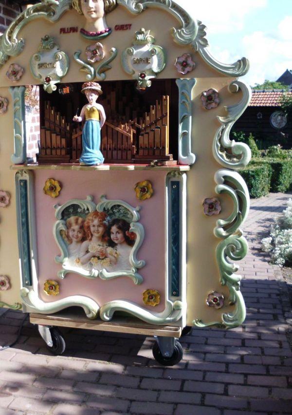 Speelgoed- en kermismuseum Vortum-Mullum 3