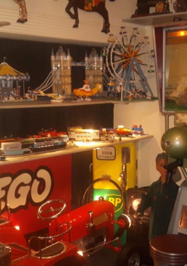 Speelgoed- en kermismuseum Vortum-Mullum 5