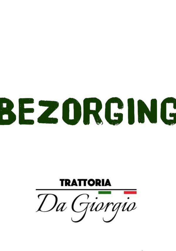 Afhalen en bezorgen bij 'Trattoria Da Giorgio' 4