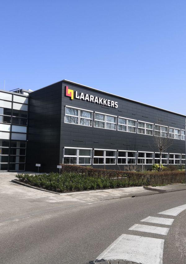 75 jaar Laarakkers 7