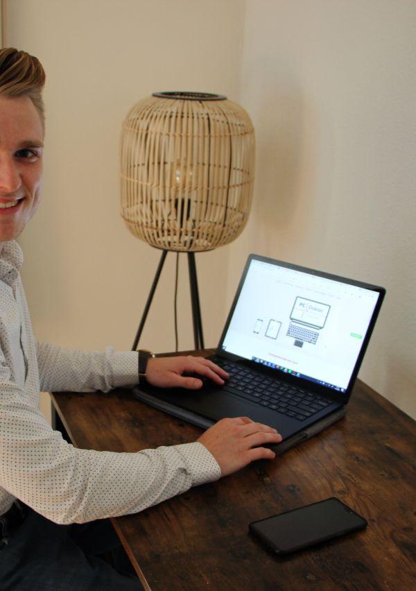 De PC Dokter; voor computerhulp aan huis