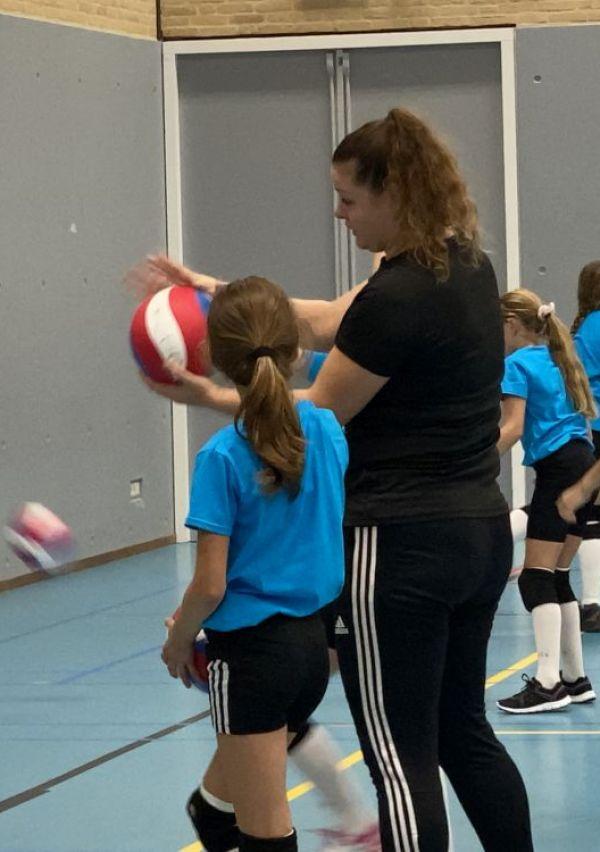 FAST Academy dé volleybalschool voor de regio 3