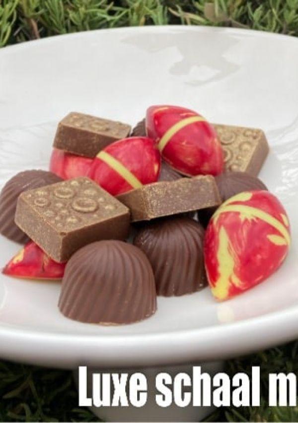 Een bonbon naar ieders smaak en wens 5