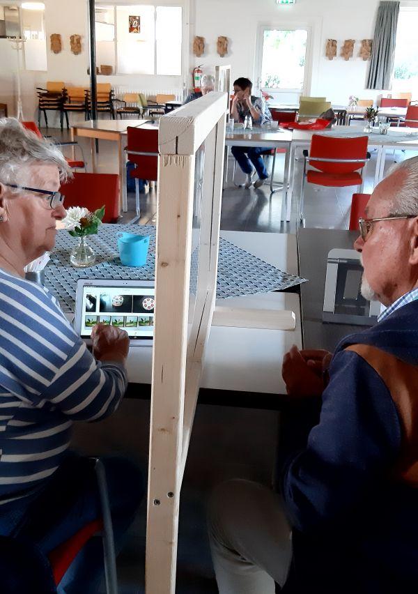 'Digitaal samenleven voor senioren'