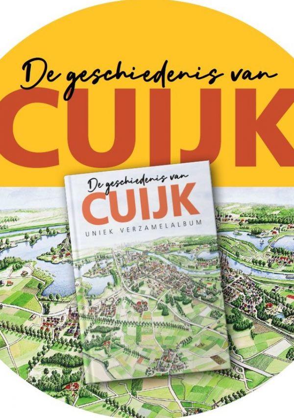 'De geschiedenis van Cuijk'