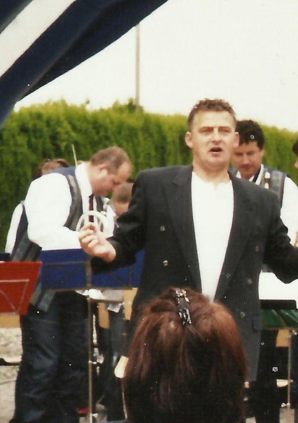 Frank Wijers; een Groesbeekse virtuoos op trompet! 2